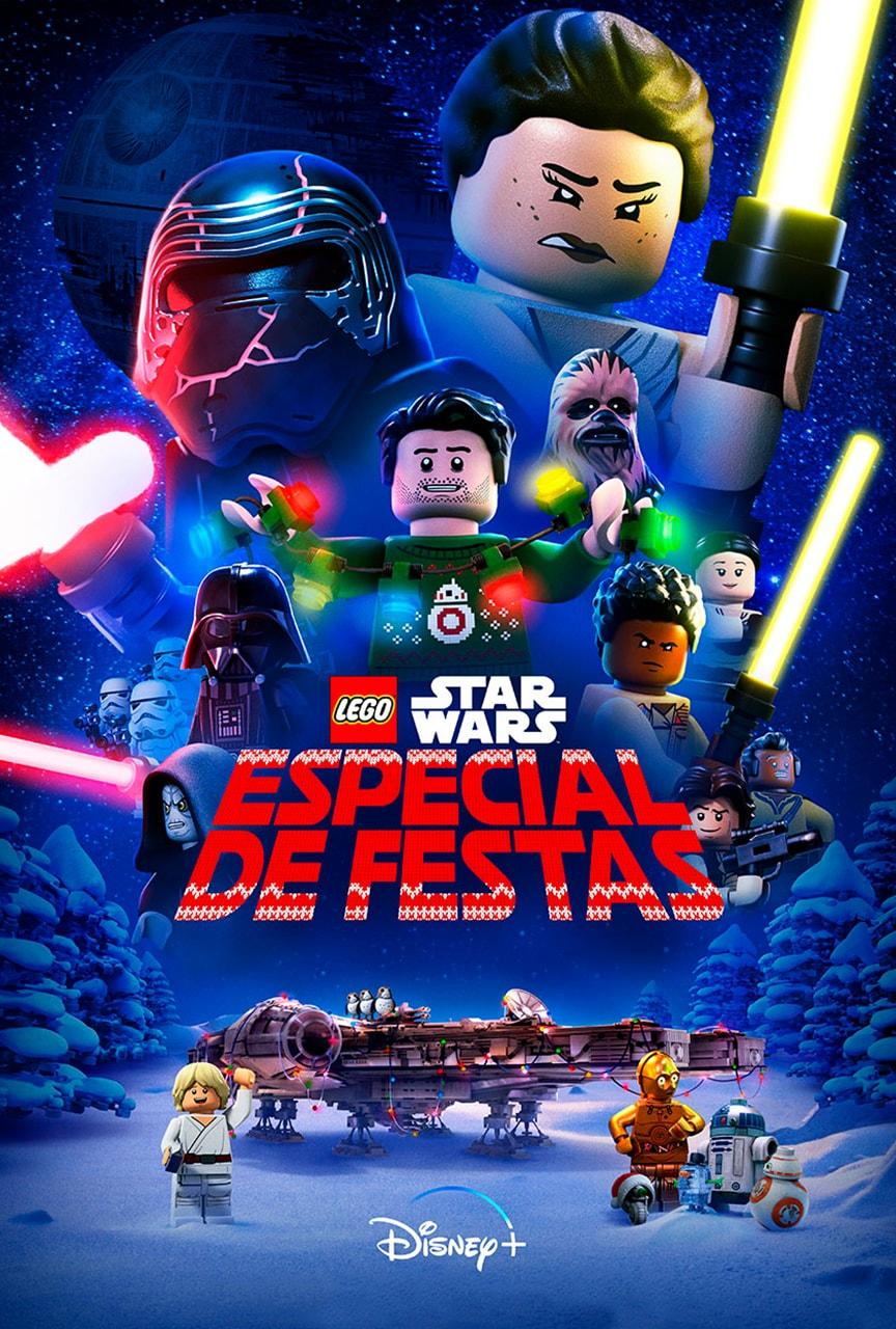 Crítica | LEGO Star Wars: Especial de Festas
