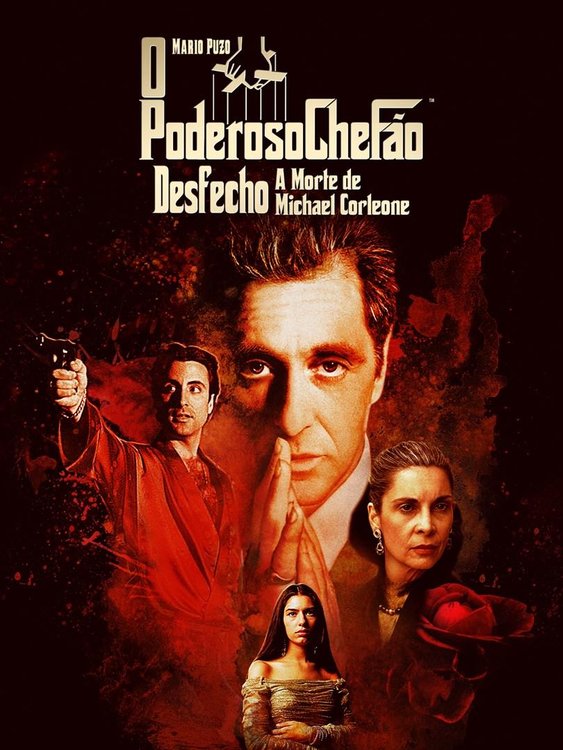 Crítica   O Poderoso Chefão: Desfecho – A Morte de Michael Corleone