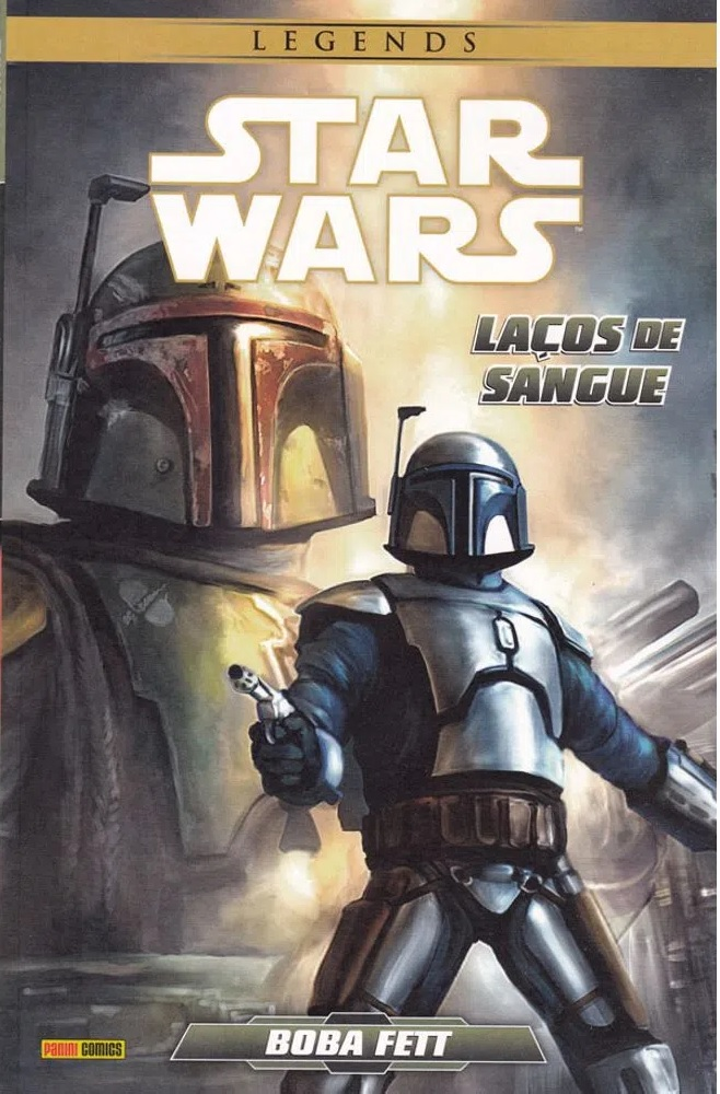 Resenha | Star Wars: Boba Fett – Laços de Sangue