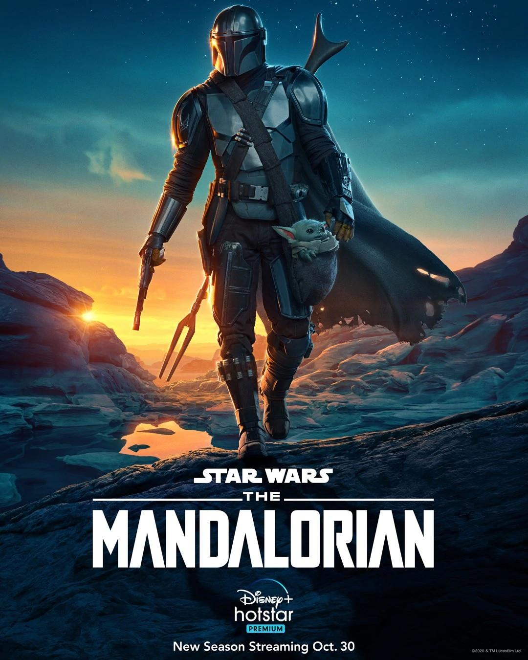 Review | The Mandalorian – 2ª Temporada