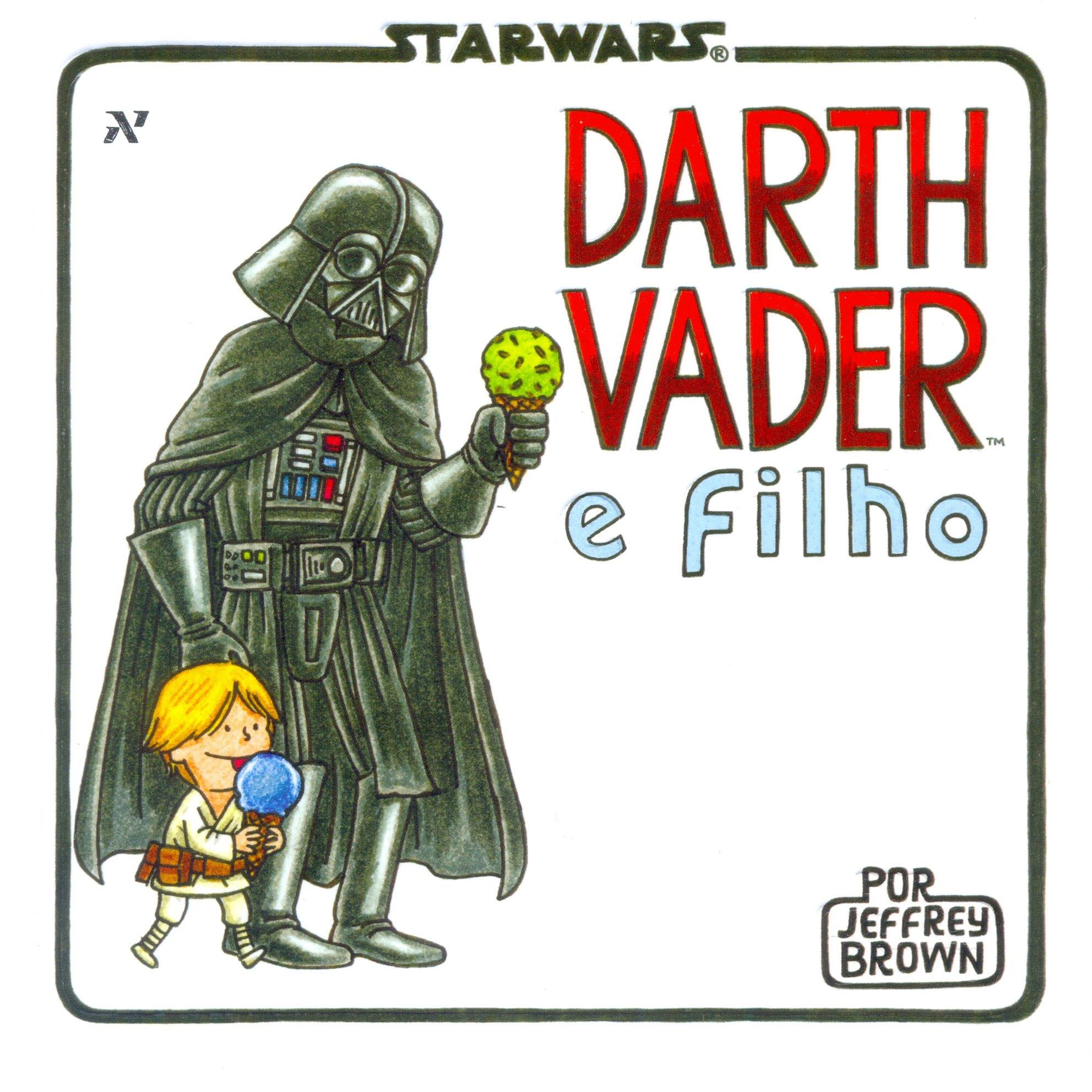 Resenha | Star Wars: Darth Vader e Filho