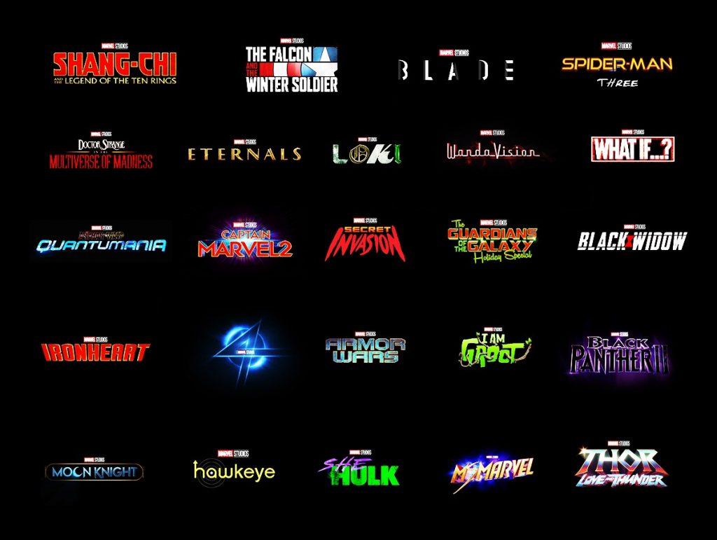 Dia dos Investidores da Disney: Os Principais Anúncios do Universo Marvel