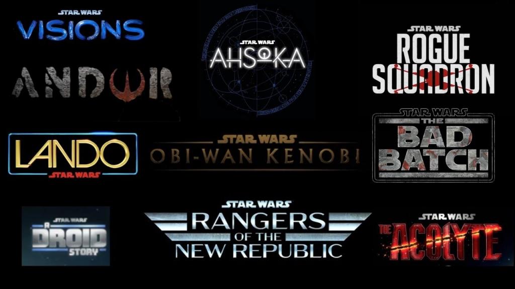 Dia dos Investidores da Disney: Os Principais Anúncios do Universo de Star Wars