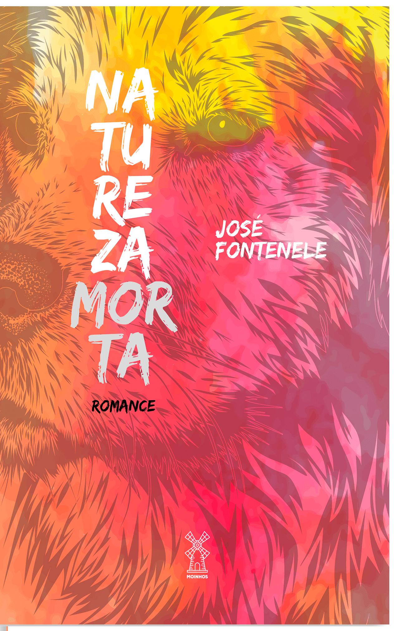 Resenha | Natureza Morta – José Fontenele