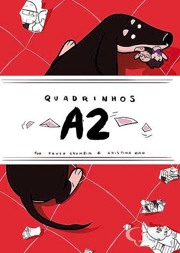 Resenha | Quadrinhos A2 – 2ª Temporada
