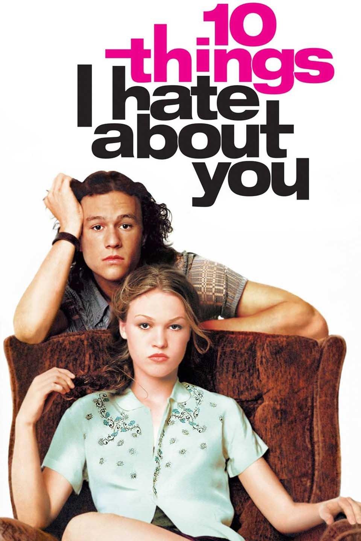 Crítica | 10 Coisas Que Eu Odeio em Você