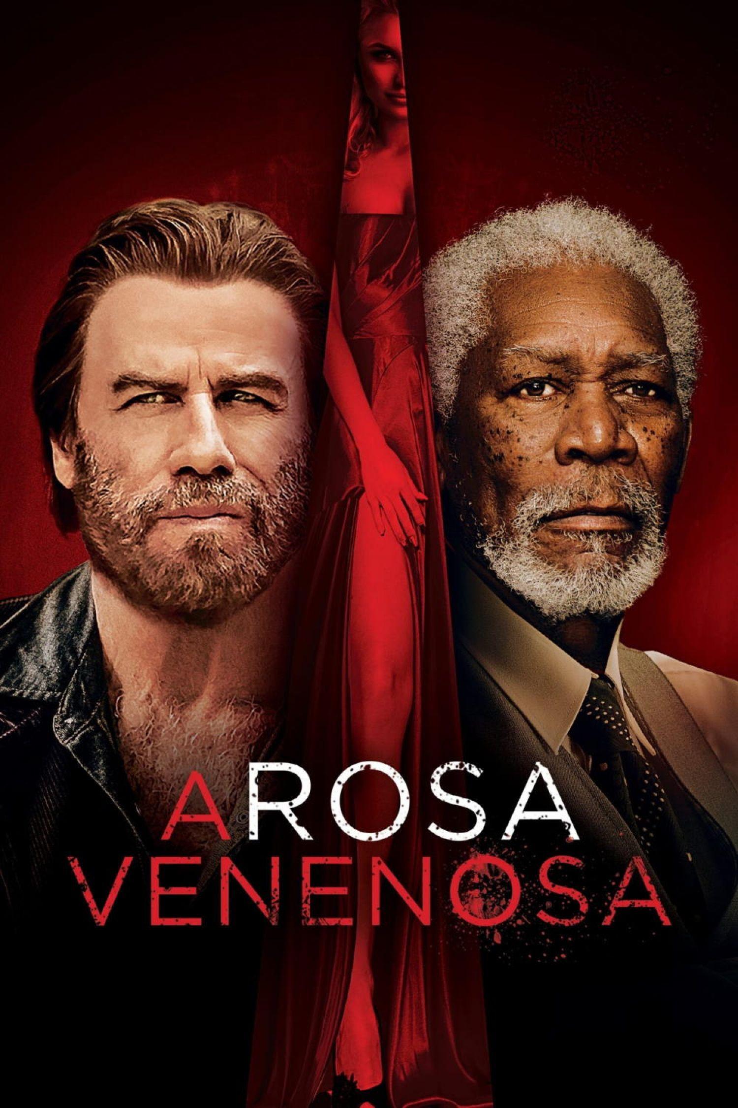 Crítica | A Rosa Venenosa