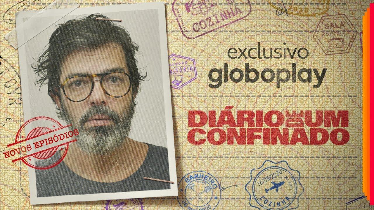 Review | Diário de Um Confinado – 2ª Temporada