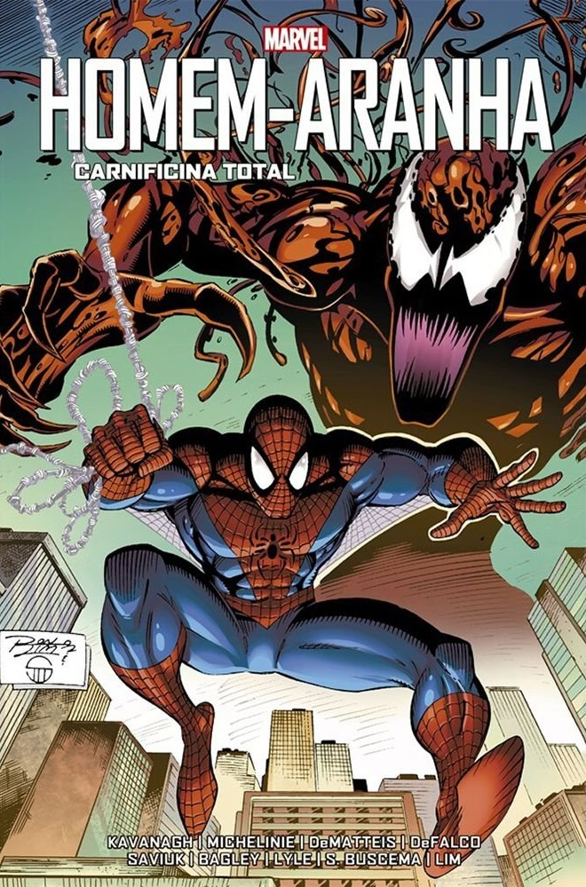 Resenha | Homem-Aranha: Carnificina Total