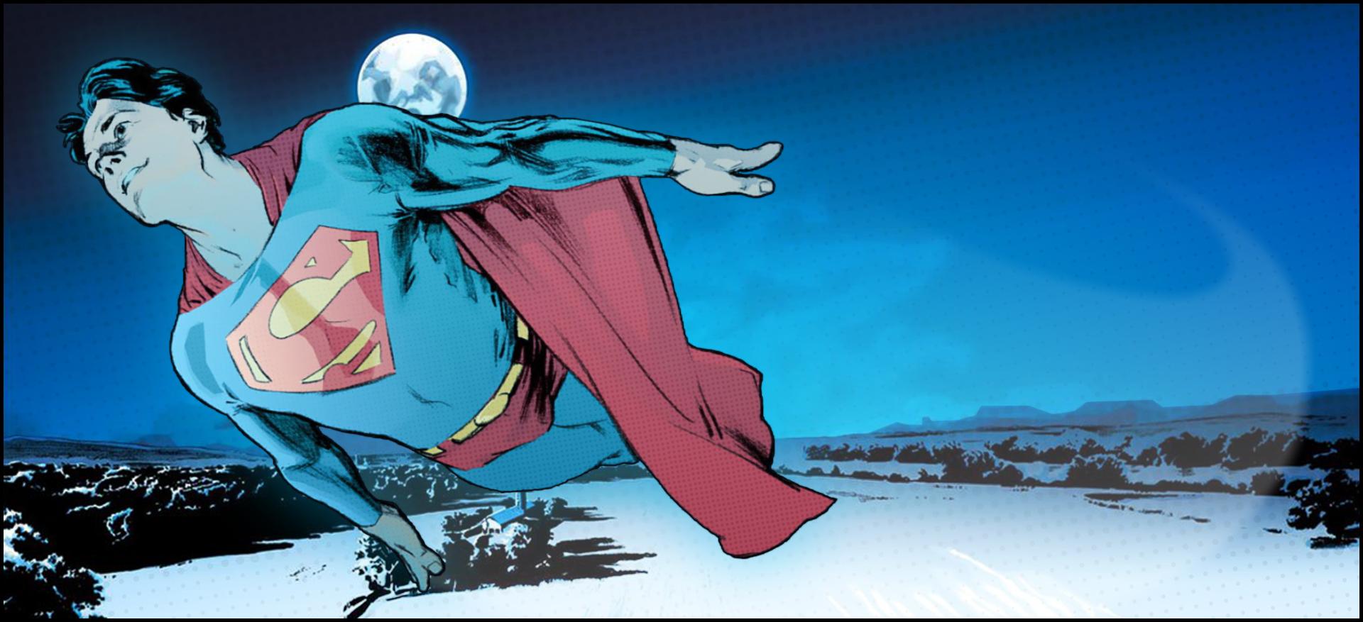 VortCast 88 | Superman: Identidade Secreta
