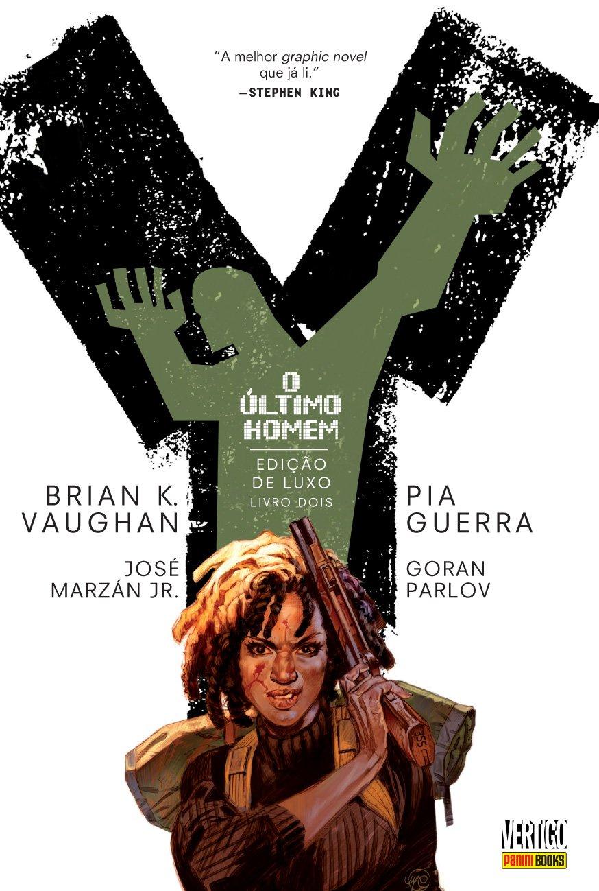 Resenha | Y: O Último Homem – Volume 2