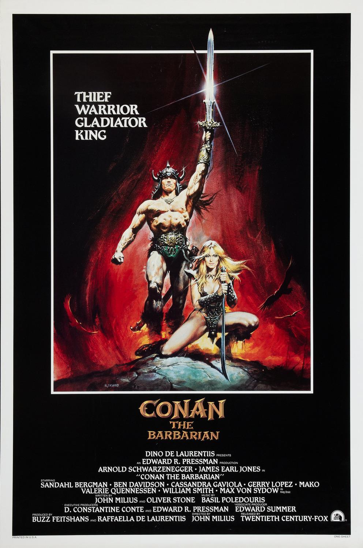 Crítica | Conan: O Bárbaro