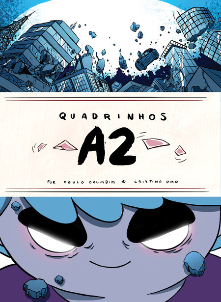 Resenha | Quadrinhos A2 – 3ª Temporada