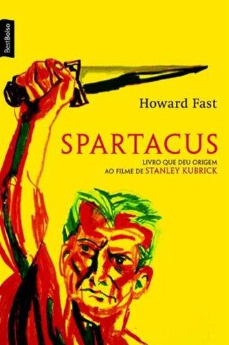 Resenha | Spartacus – Howard Fast
