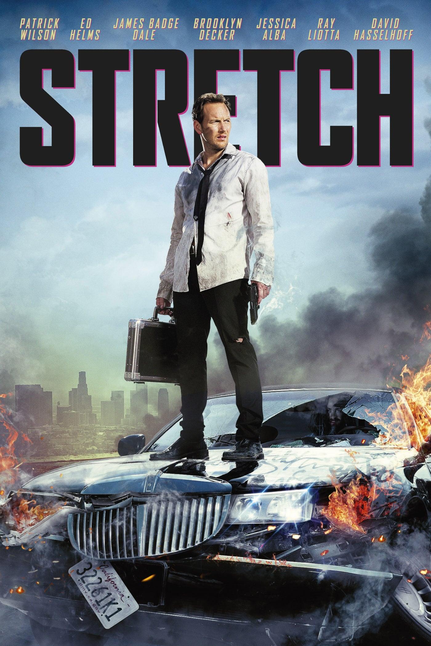 Crítica | Stretch