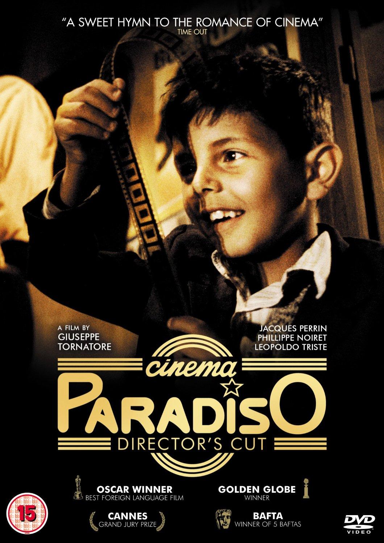 Crítica | Cinema Paradiso