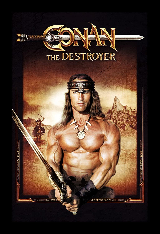 Crítica | Conan: O Destruidor