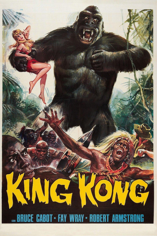 Crítica | King Kong (1933)