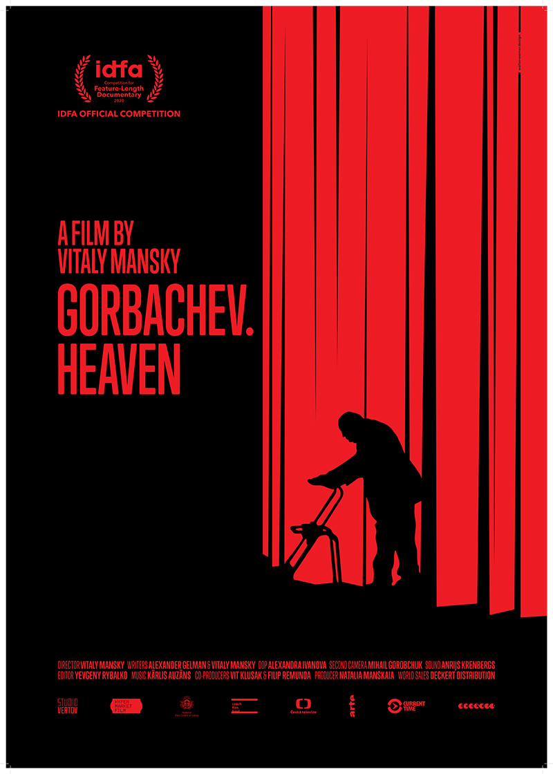 Crítica | Gorbachev.céu