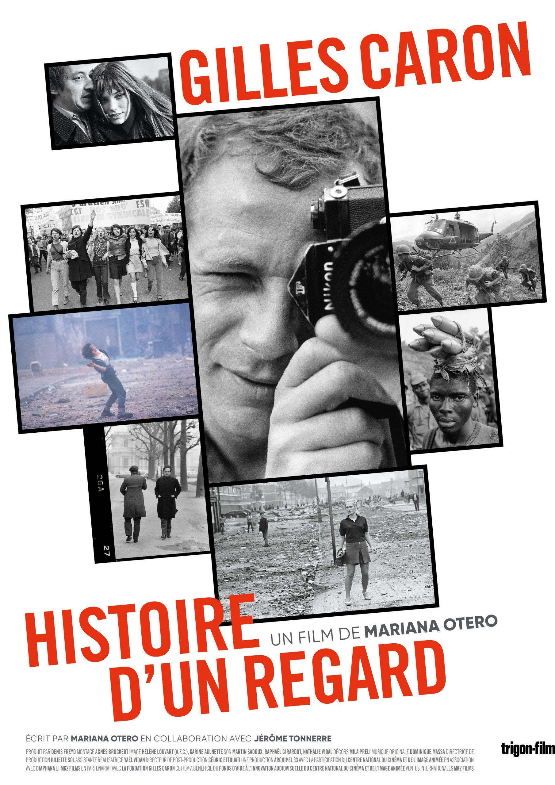 Crítica | História de um Olhar