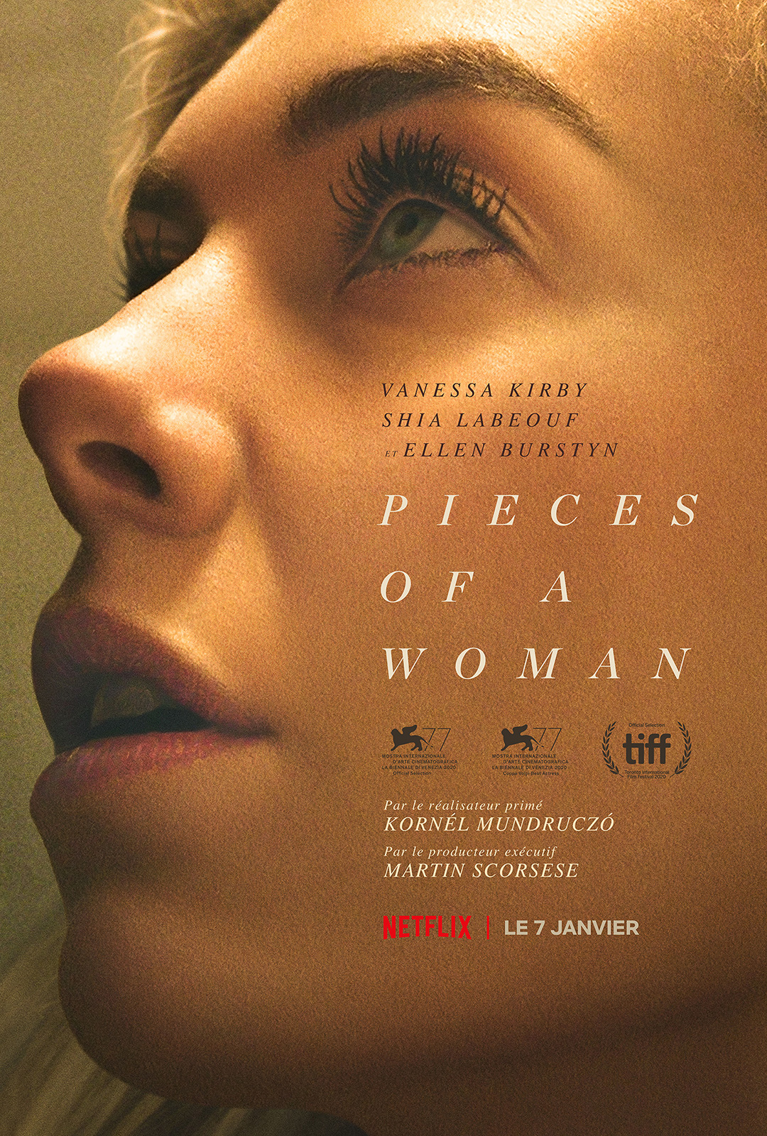Crítica | Pieces of a Woman