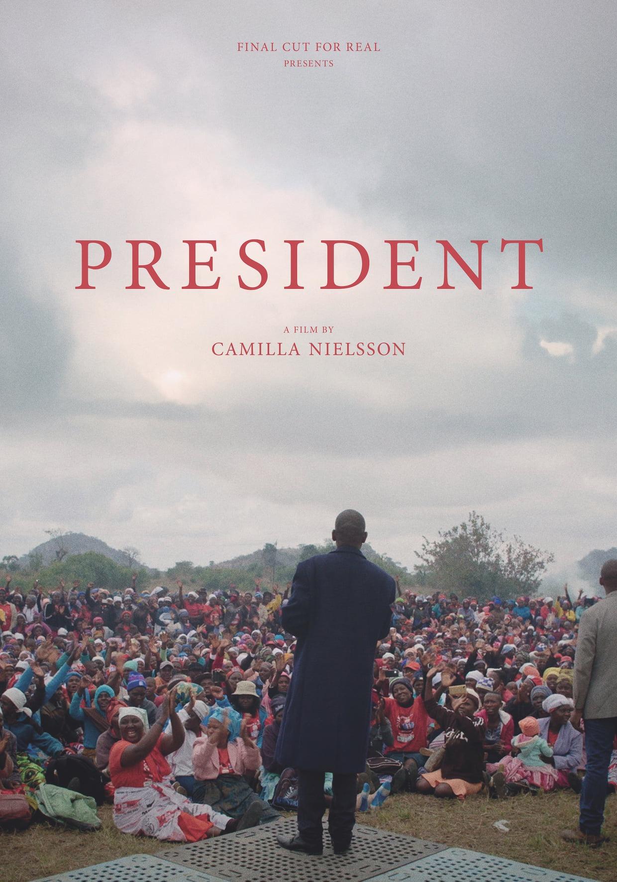 Crítica   Presidente