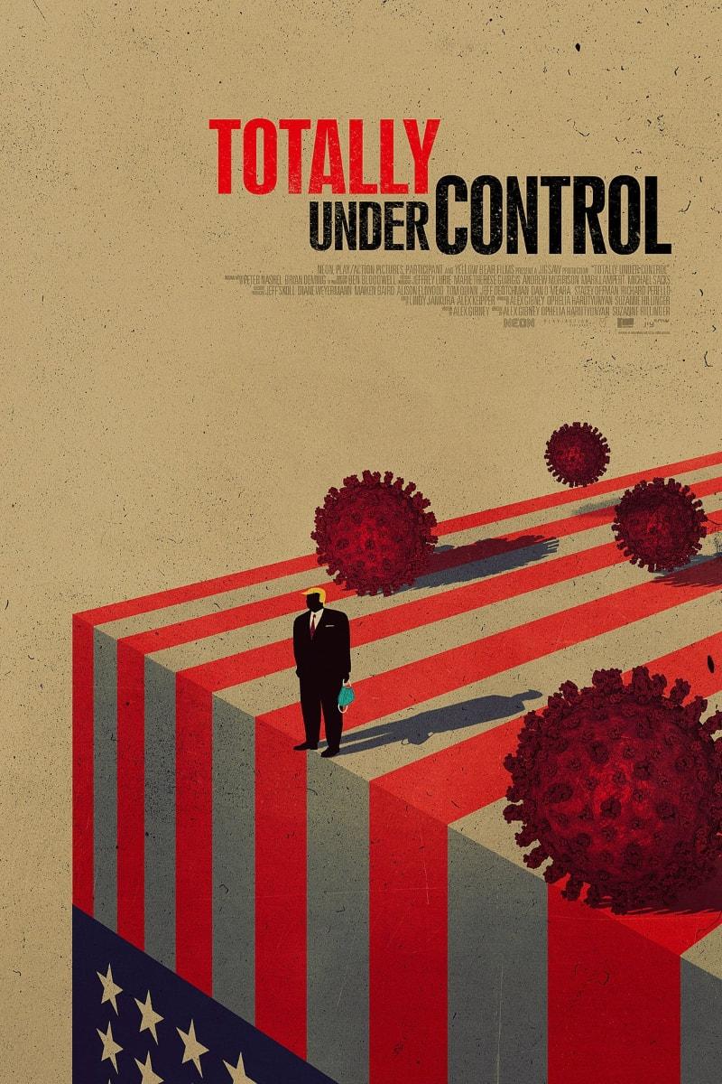 Crítica | Sob Total Controle