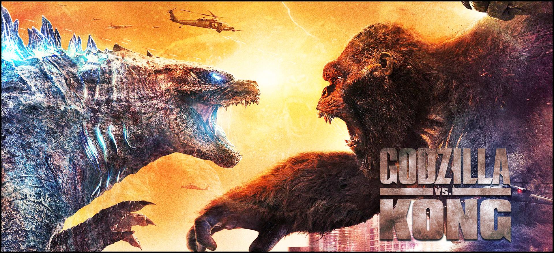VortCast 96 | Godzilla vs Kong