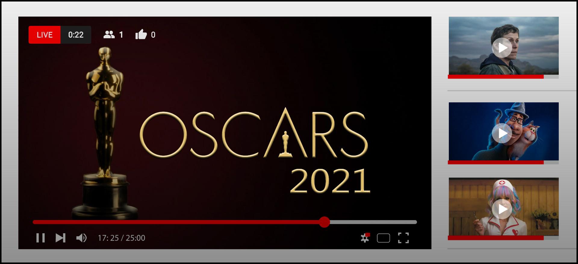 VortCast 98 | Pós-Oscar 2021