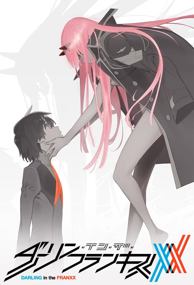 Review | Darling in the FranXX