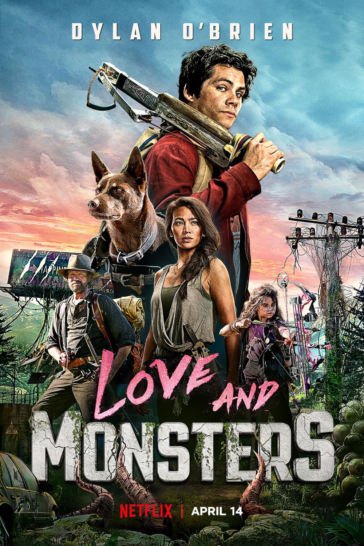 Crítica | Amor e Monstros