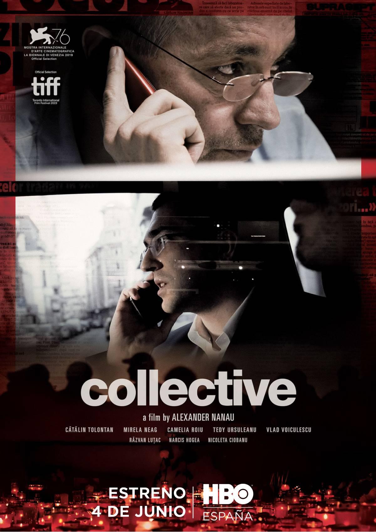 Critica | Collective