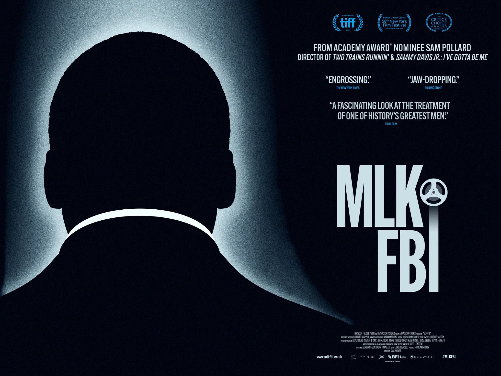 Crítica | MLK/FBI