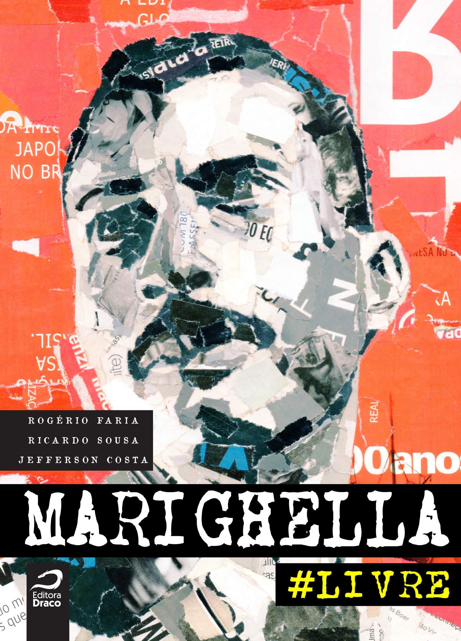 Resenha | Marighella #Livre