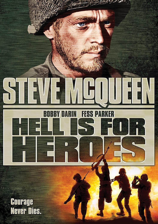 Crítica | O Inferno é para os Heróis