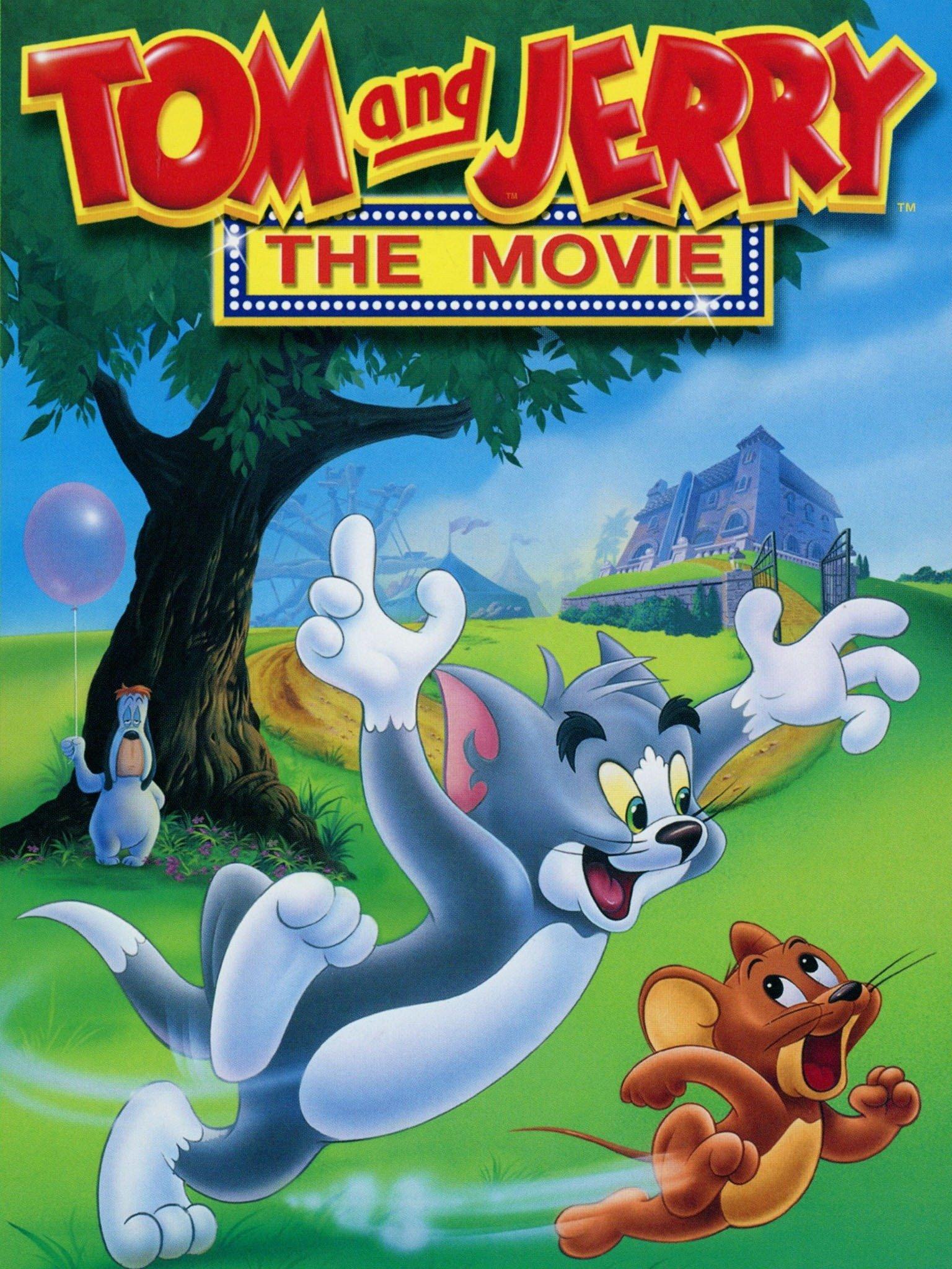 Crítica | Tom e Jerry: O Filme (1992)