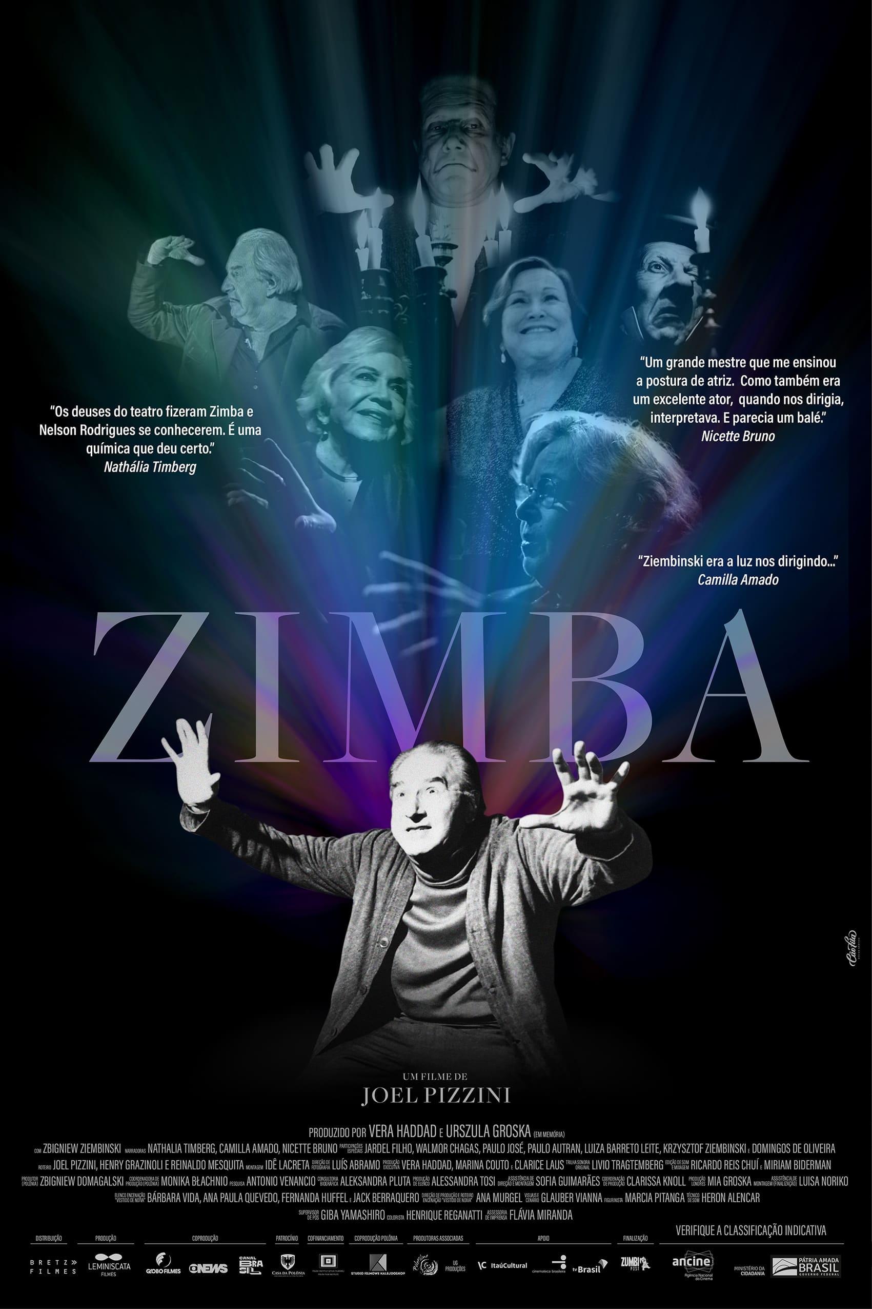 Crítica | Zimba