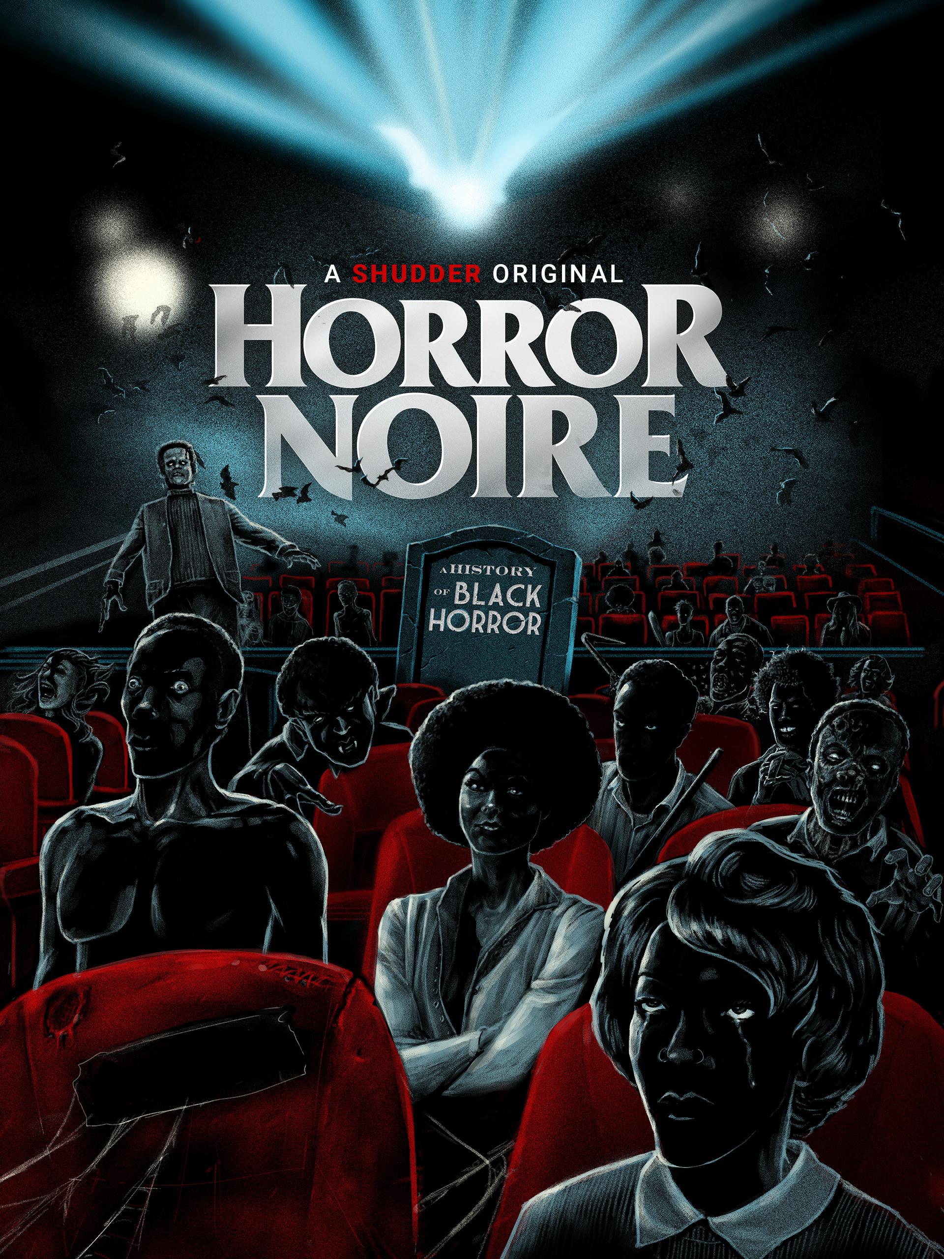 Crítica | Horror Noire: A Representação Negra no Cinema no Terror