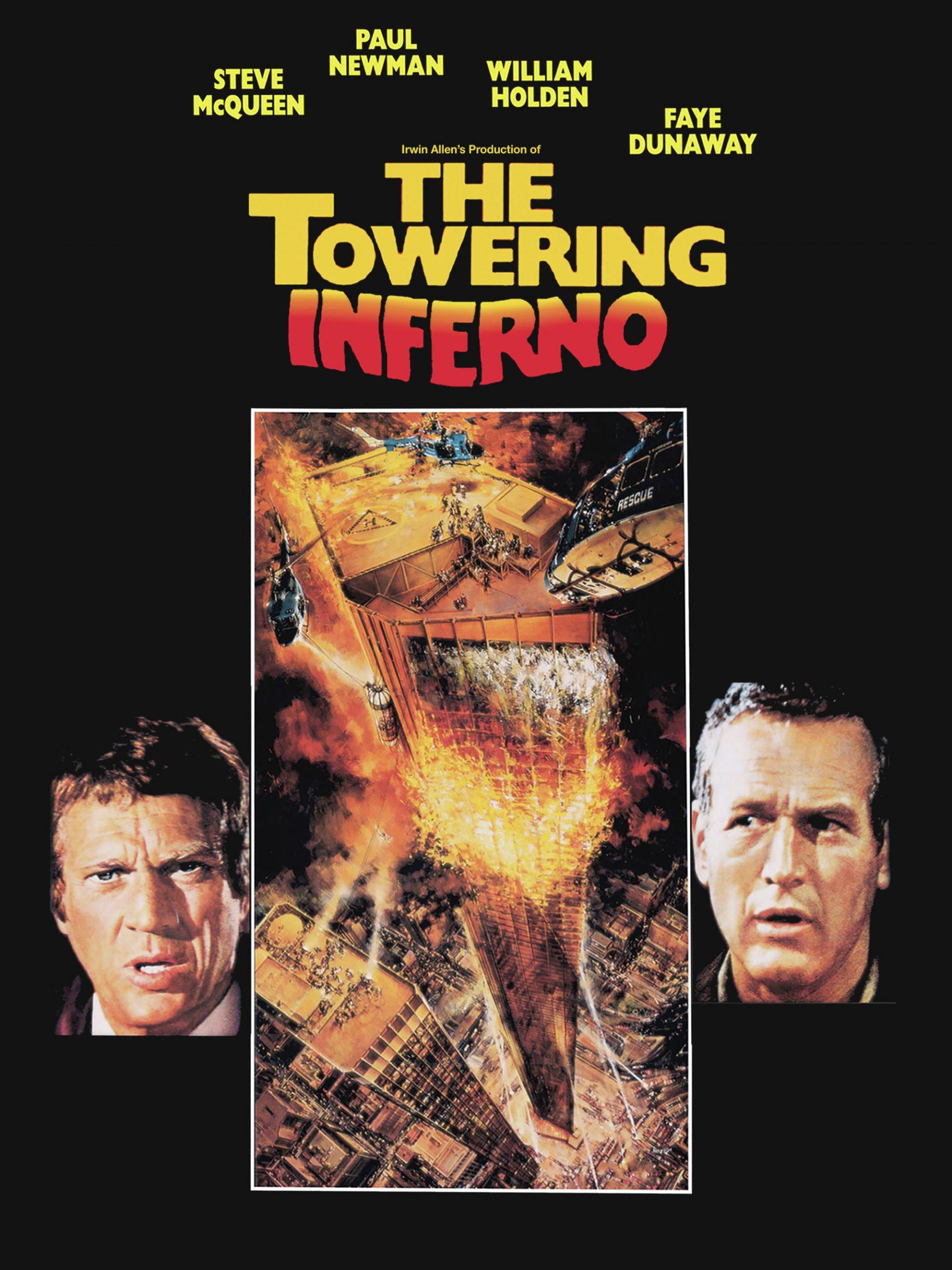 Crítica | Inferno na Torre