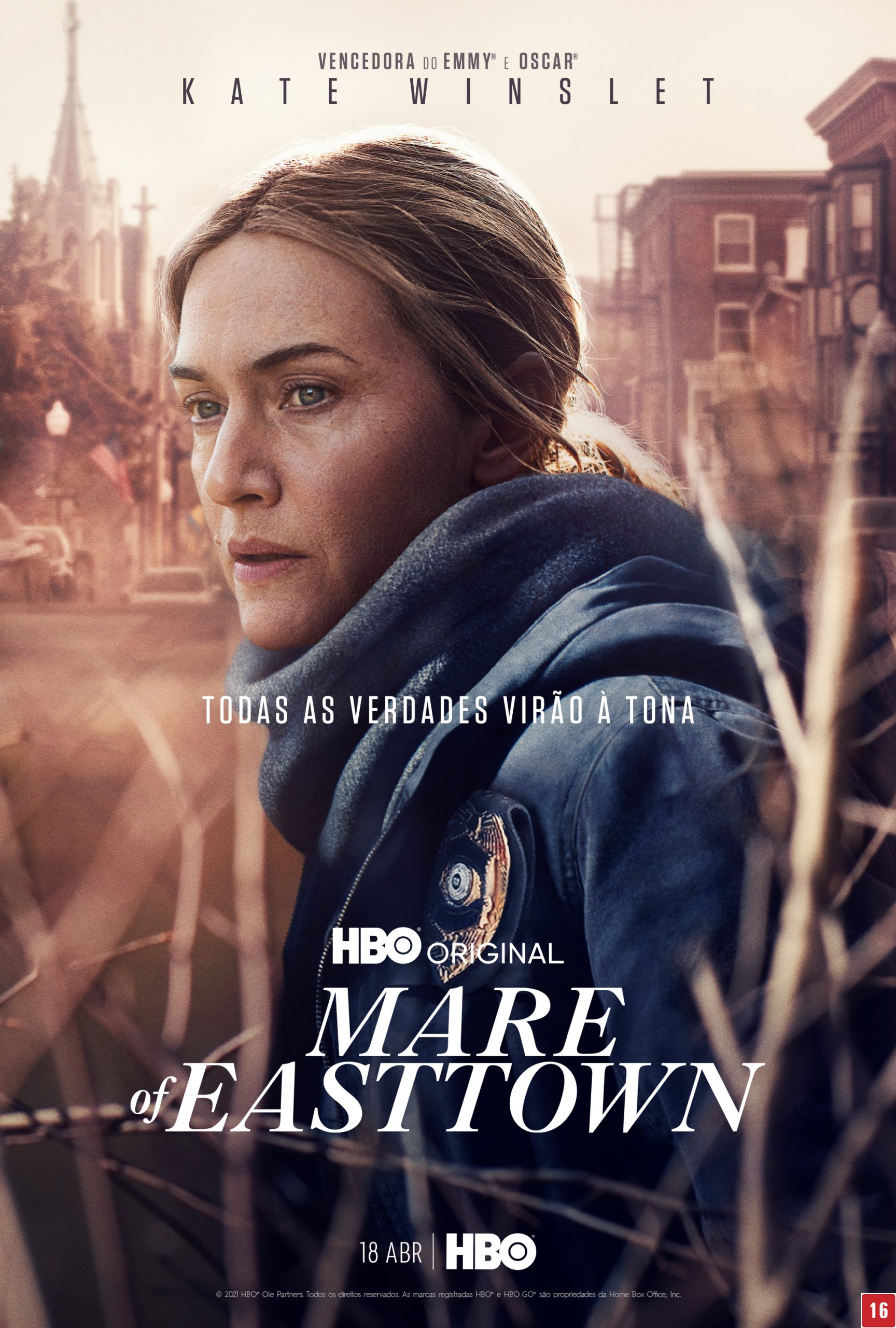 Review | Mare of Easttown