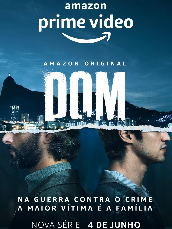 Review | Dom – 1ª Temporada