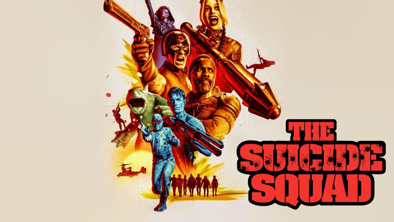 O Esquadrão Suicida: Melhor filme da DC?