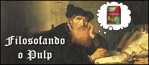 Filosofando o Pulp   Teletransporte, invenção final ou instantânea liquidez?
