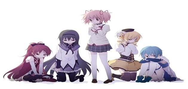 Melhores Animes de 2011